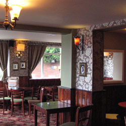 Pub & Restaurant Renovation. Mark Hazell Decoration & Design